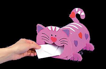 midorea view topic the kitty box cats valentine box d come chat - Cat Valentine Box